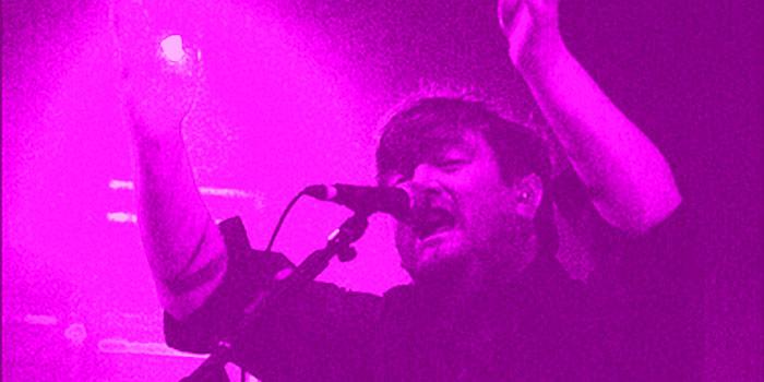 Elbow @ Brixton Academy, London, 15.04.08