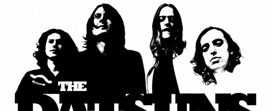 The Datsuns – Datsuns