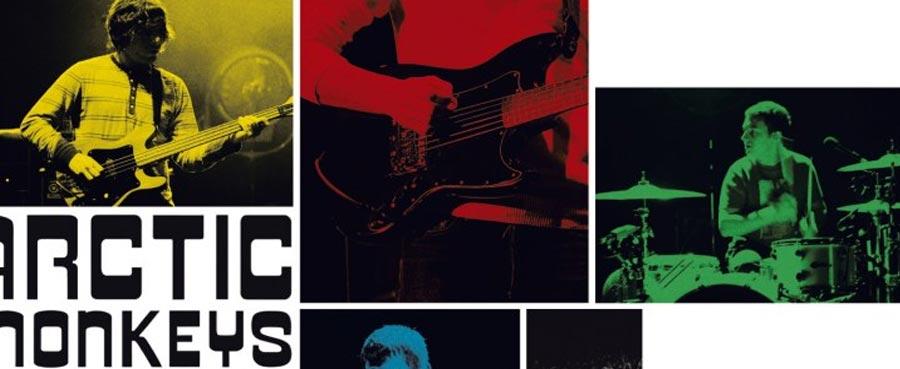 At The Apollo (Dvd) – Arctic Monkeys