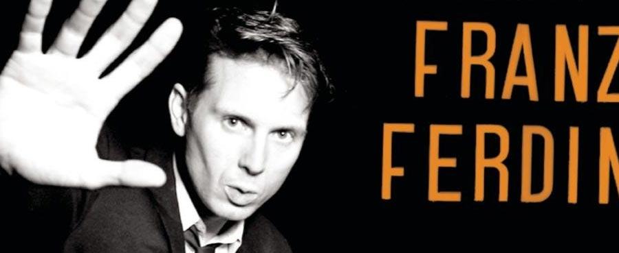 Tonight: Franz Ferdinand – Franz Ferdinand