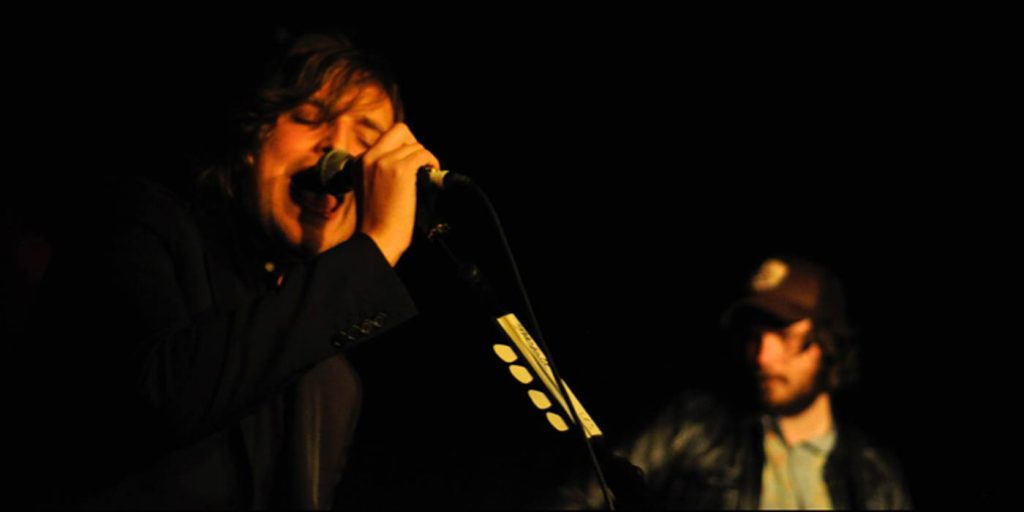 Starsailor @ The Luminaire, London, 11.02.09