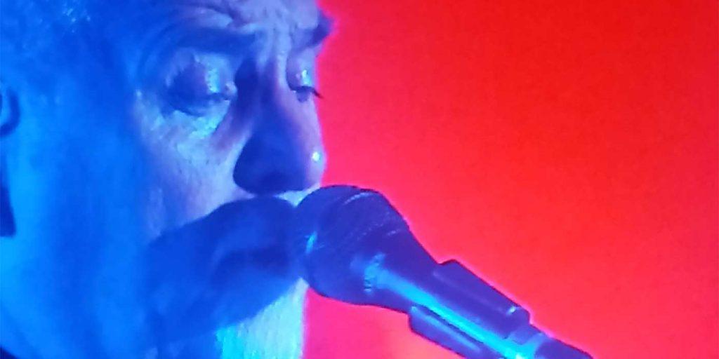 Peter Gabriel Aberdeen AECC, 09.12.14