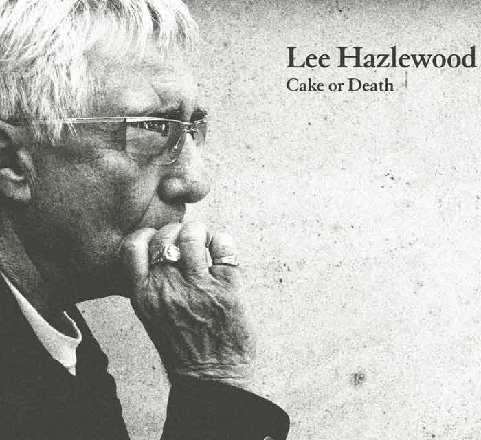 Lee Hazlewood The Bed