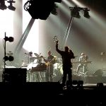Peter Gabriel - AECC - Oil and Gas Arena Aberdeen December 2014