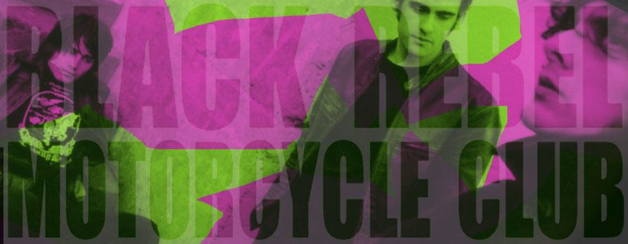 Black Rebel Motorcycle Club @ Kentish Town Forum, London, 11.05.02