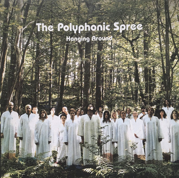Polyphonic Spree – 'Hanging Around'