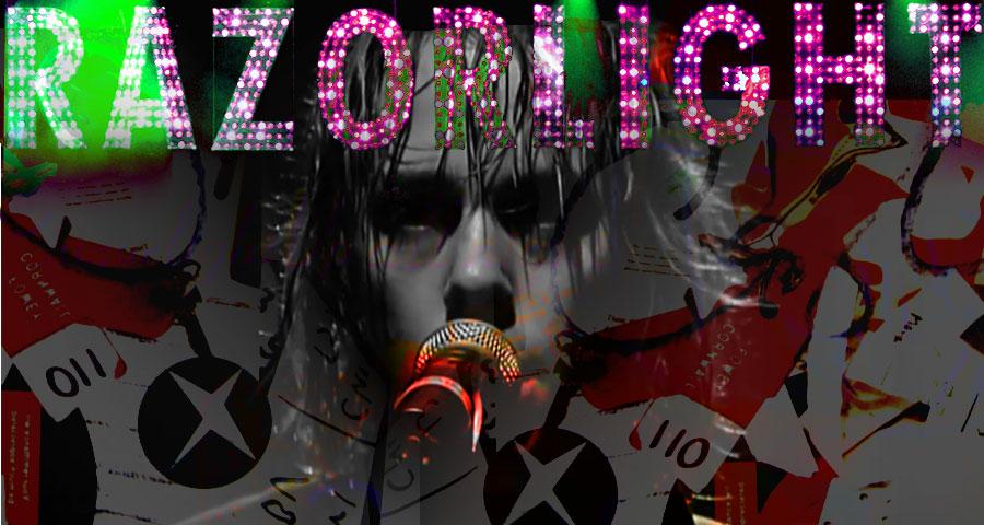 Razorlight / Bloc Party @ Astoria, London, 18.08.2004