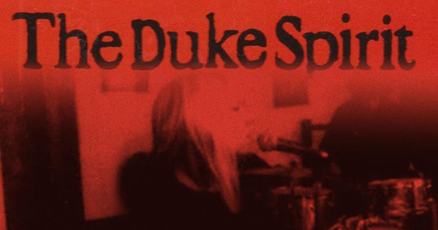 The Duke Spirit @ Camden Koko, London, 04.02.2005
