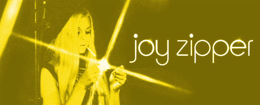Joy Zipper @ ICA, London, 28.04.2005