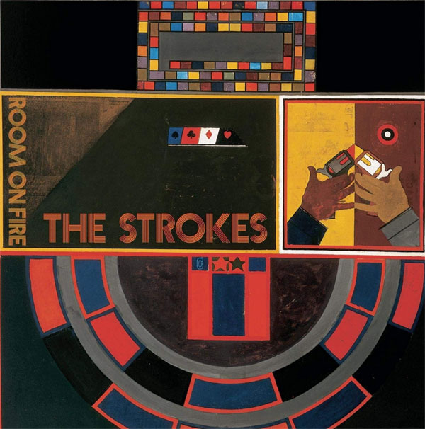 Room On Fire – The Strokes