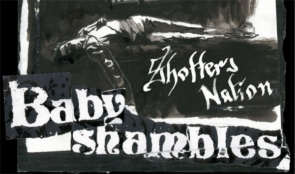 Shotters Nation – Babyshambles